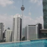 Fraser Place Kuala Lumpur Photo