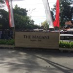 Photo de The Magani Hotel and Spa