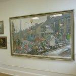 Spennymoor Town Hall Art Gallery