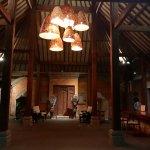 Photo de Ulun Ubud Resort & Spa