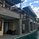 Classic suites from the pool - Ulun Ubud Resort & Spa