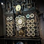 Photo of Astronomical Clock of Besancon Cathedral