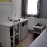 Foto de Hotel Nuevo Triunfo