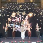 Foto de NagaWorld Hotel & Entertainment Complex