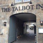 Photo of The Talbot Inn