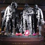 Photo of Bomber Command Memorial
