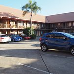 Royal Palms Motor Inn Foto