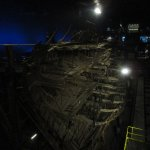 Photo of The Mary Rose Museum, Portsmouth Historic Dockyard
