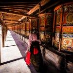 Photo of Labrang Monastery (Labuleng Si)