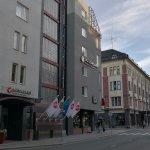 Valokuva: Original Sokos Hotel Puijonsarvi