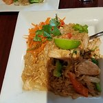 Photo of Sabhai Thai Restaurant
