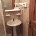 Camera e bagno