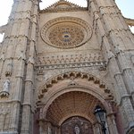 Photo de Catedral de Mallorca