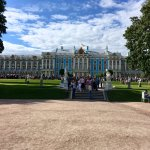 Photo of Catherine Palace and Park