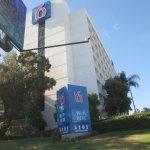Foto di Motel 6 Los Angeles LAX