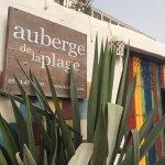 Auberge de la Plage의 사진