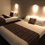 Bild från Wanaka Hotel