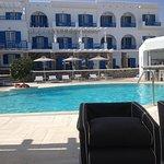 Foto de Argo Hotel Mykonos