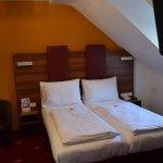 Hotel Burgschmiet Foto