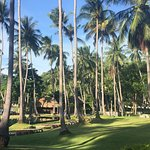 Haadtien Beach Resort Foto