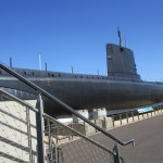 Photo de Royal Navy Submarine Museum
