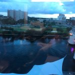 Aloft Tampa Downtown Foto