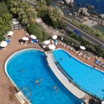 Hotel Baia Taormina Photo