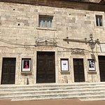 Teatro Caio Melisso Foto