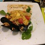 Photo of Kerasma Restaurant