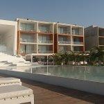Mancora Marina Hotel照片