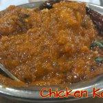 Chicken Kolapuri