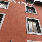 Photo de Bel Arrayo