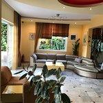 Photo de Pantheon Hotel