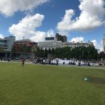 Photo of Piccadilly Gardens