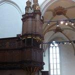 Photo of New Church