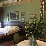 Photo of Gallery Park Hotel & Spa, a Chateaux & Hotels Collection