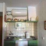 Photo de Apartamentos Vista Blanes