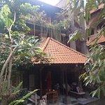 Sania's House Bungalows Foto