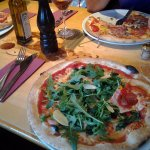 Berni's Pizzeria Foto