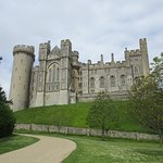 Photo de Arundel Castle and Gardens