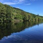 Loch Lochy Canoe Trip