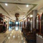 Foto de Toledo Amman Hotel
