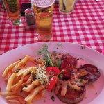 Voros Postakocsi Restaurant fényképe