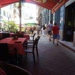 Photo of Voros Postakocsi Restaurant