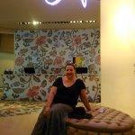 Photo of UNA Hotel Vittoria