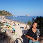 Playa del Portinho da Arrabida