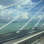 Penang bridge 1