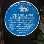 The Craiglands Hotel Resmi