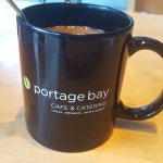 Photo of Portage Bay Cafe Restaurant & Catering