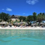 Photo of Merville Beach Hotel